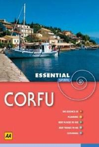 Corfu essential guide