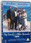 My family and other animals DVD