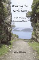 John Waller &  Friens on the Corfu Trail